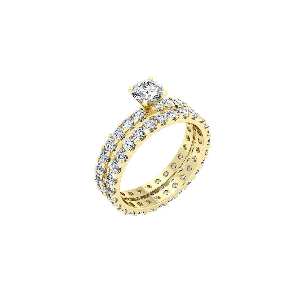 Nhẫn nữ 00412756