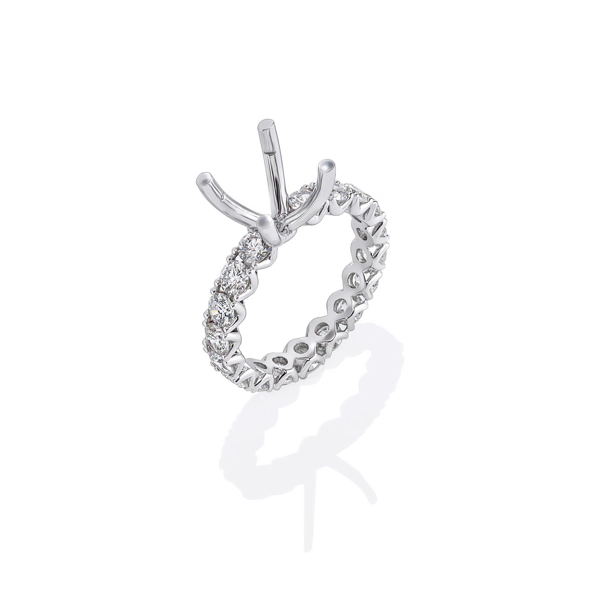 Ổ nhẫn kim cương 00537180