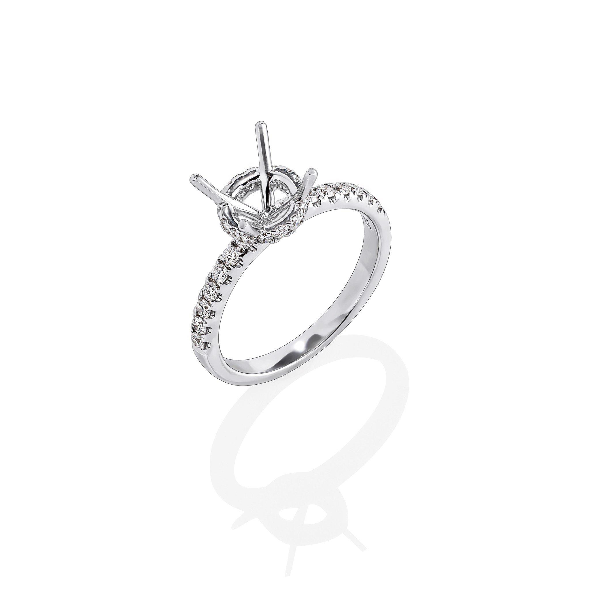 Ổ nhẫn kim cương 00548571