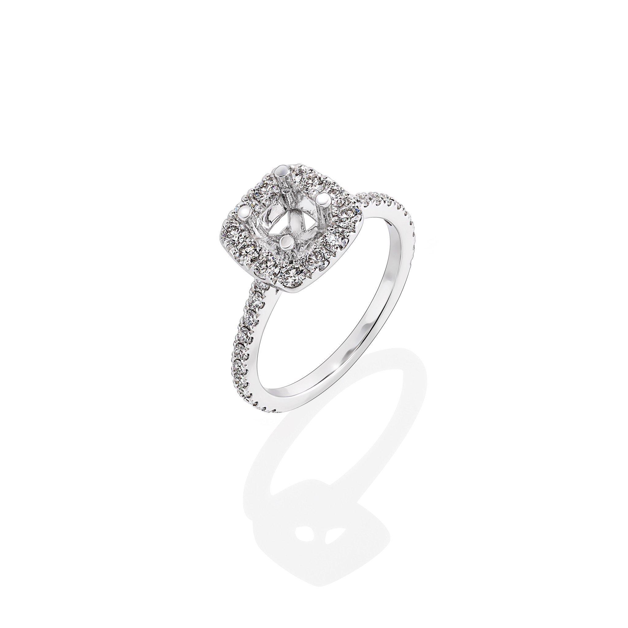 Ổ nhẫn kim cương 00492580