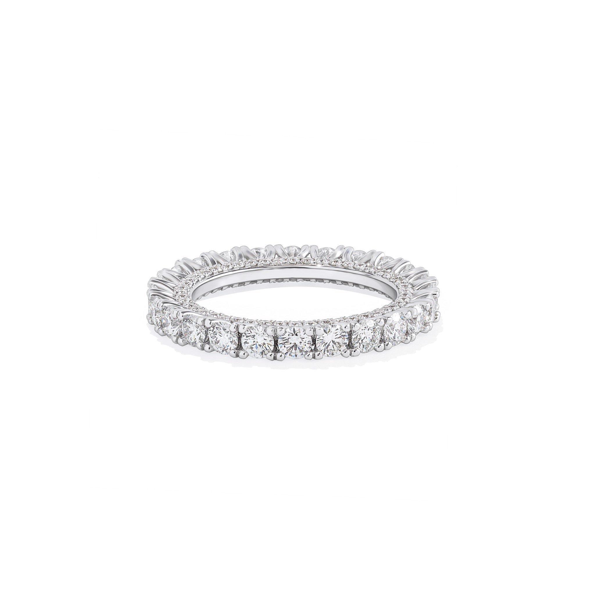 Nhẫn kim cương 00530751