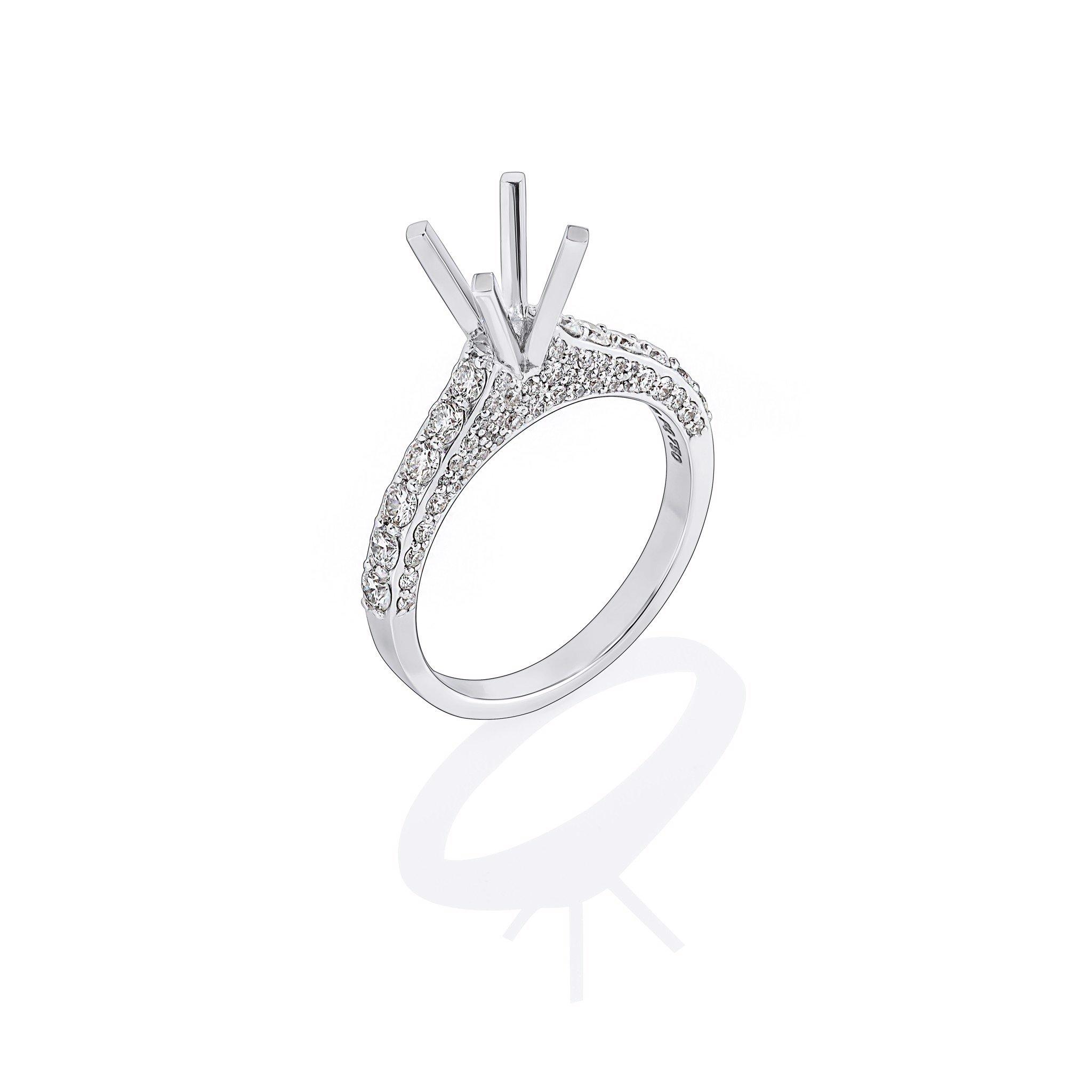 Ổ nhẫn kim cương 00514665