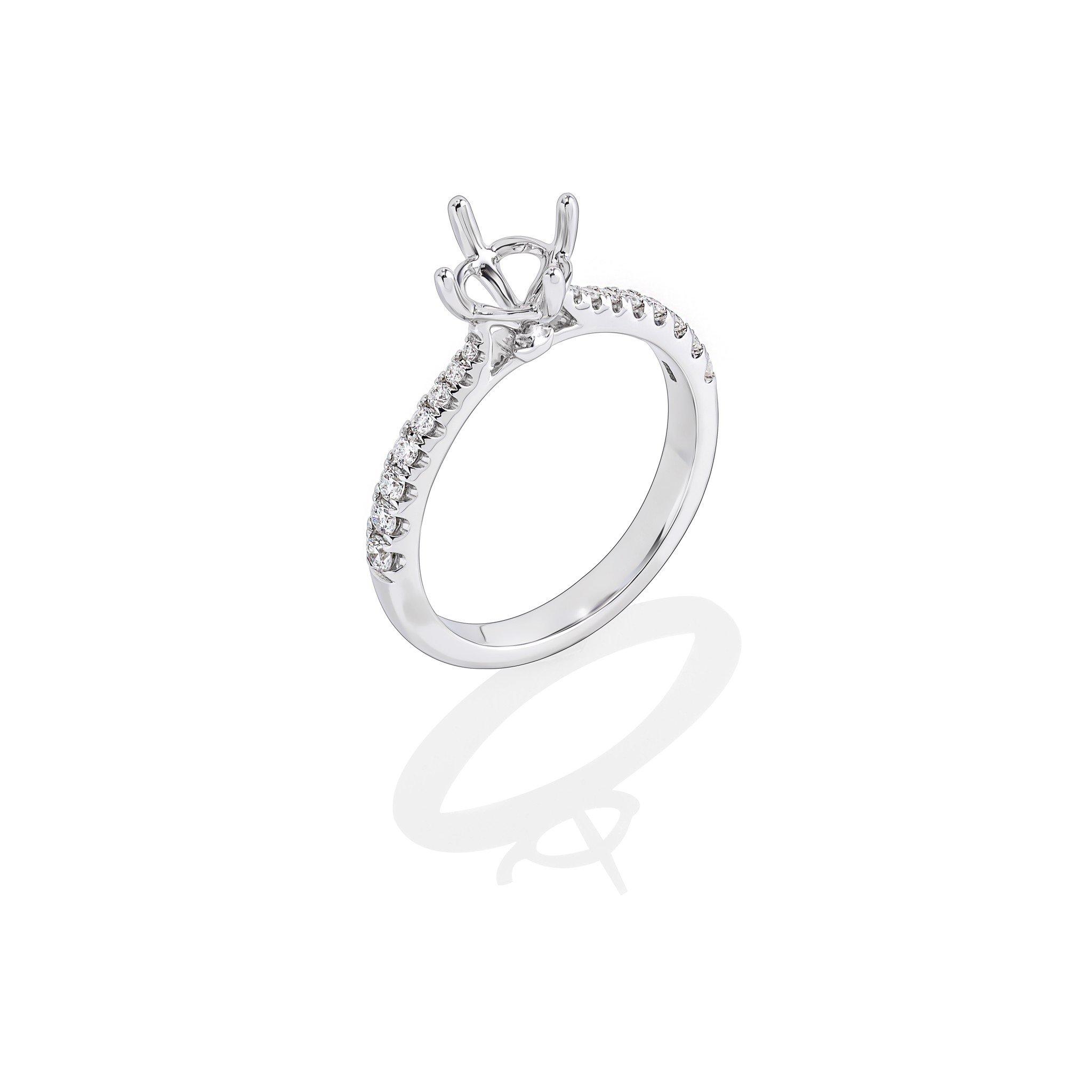 Ổ nhẫn kim cương 00497350