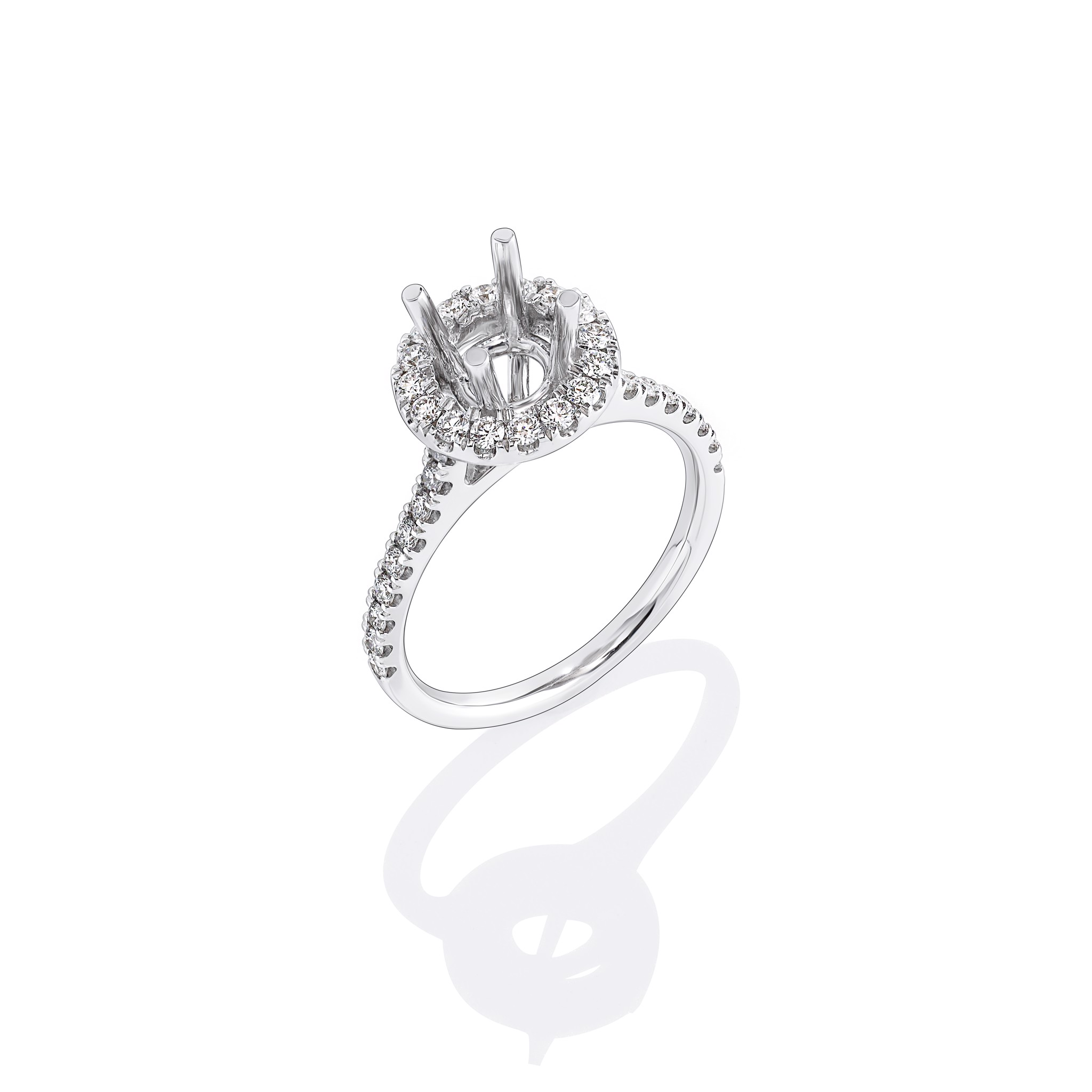 Ổ nhẫn kim cương 00520290