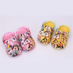 Sục CROCS mickey