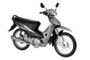 Halim Wave Alpha 50cc