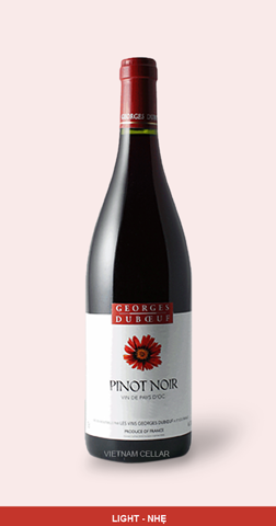Georges Duboeuf Pays d'Oc IGP Pinot Noir