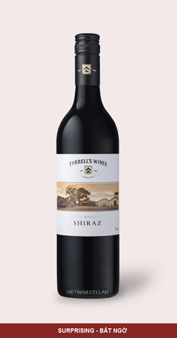 Tyrrell's Old Winery Syrah