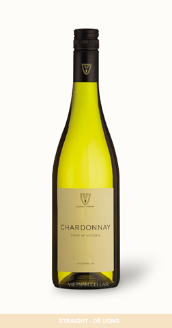 Stones Throw Chardonnay
