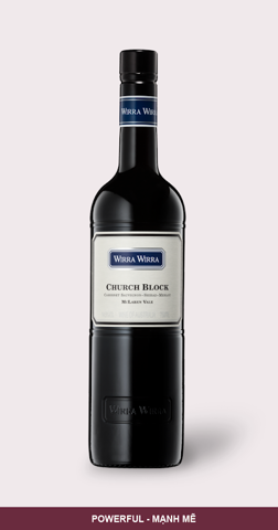 Wirra Wirra Church Block Cabernet Sauvignon