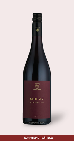 Stones Throw Shiraz