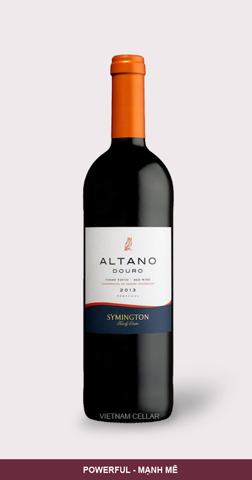 Altano Douro from Symington Family Red