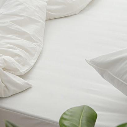Ga Bọc Cao Cấp – Signature Natural Cotton Mattresscover Nhiều Màu Sắc - Kích Thước