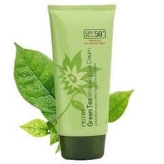 Kem chống nắng Cellio SPF50 PA+++