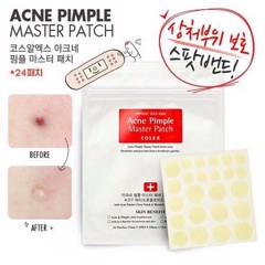 Miếng Dán Mụn Ciracle Red Spot Acne Pimple Patch