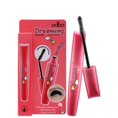 Mascara dày mi Odbo Dreaming Collection Hourglass Mascara OD907