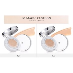 Phấn nước Missha M Magic cushion