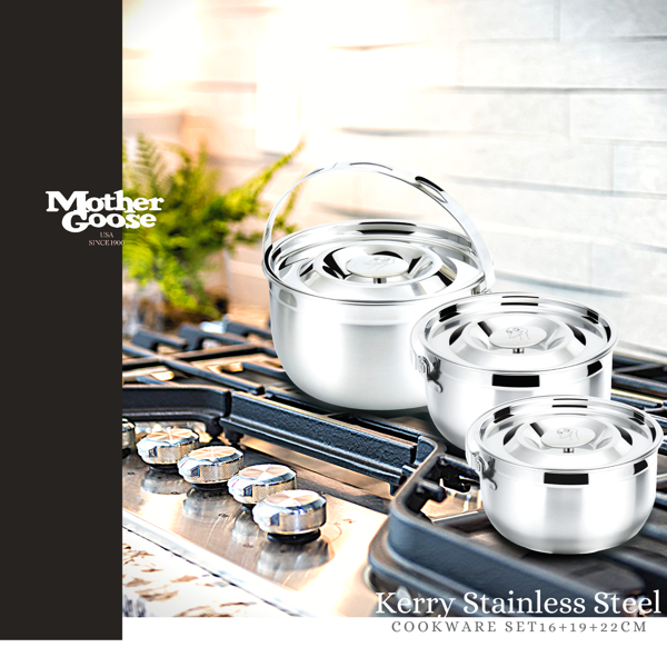 KERRY STAINLESS STEEL