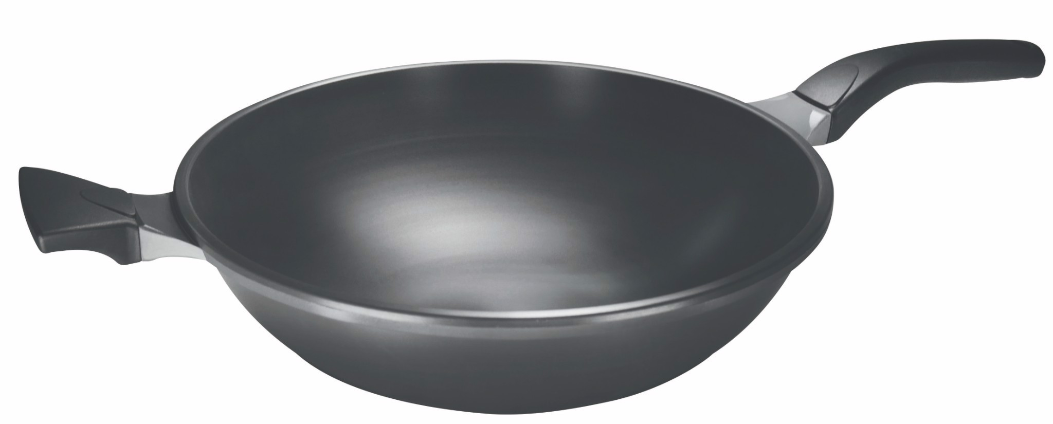 CRYSTAL DIAMOND WOK 33CM