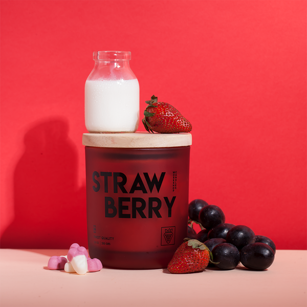 Strawberry 8.8oz