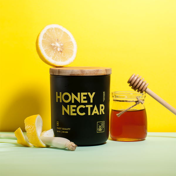 Honey Nectar 8.8oz