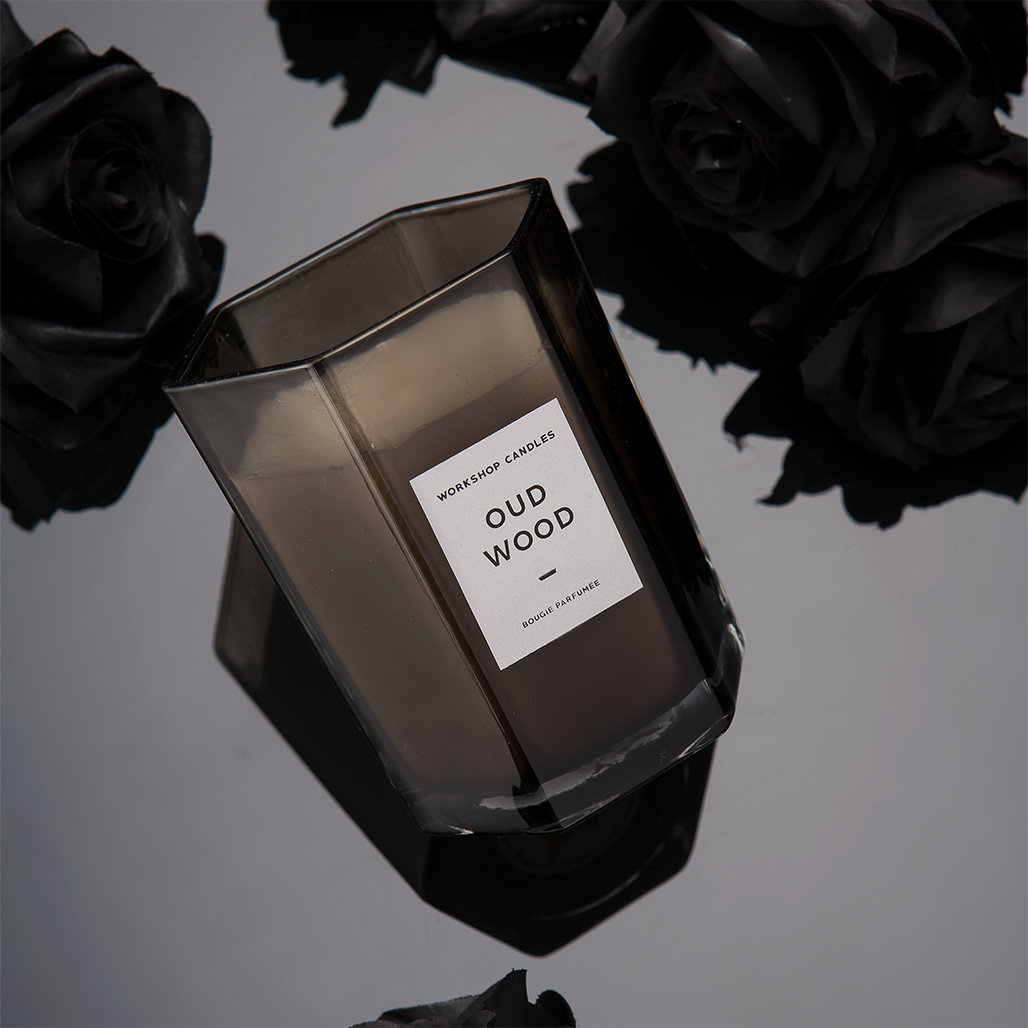 Oud Wood - Parfum Edition