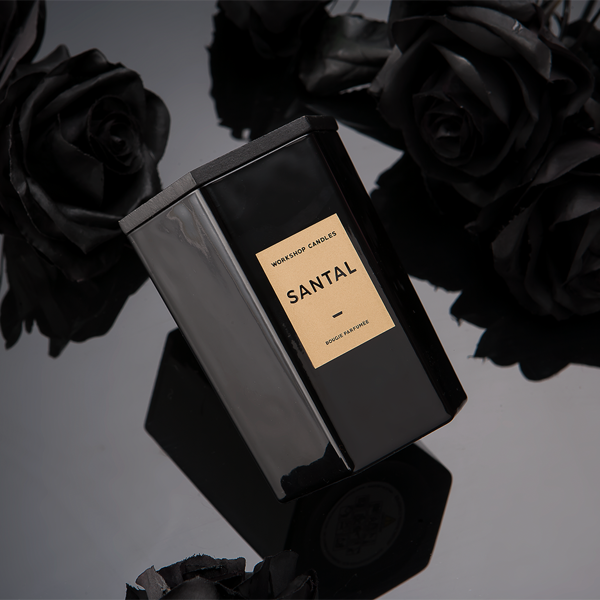 Santal - Parfum Edition