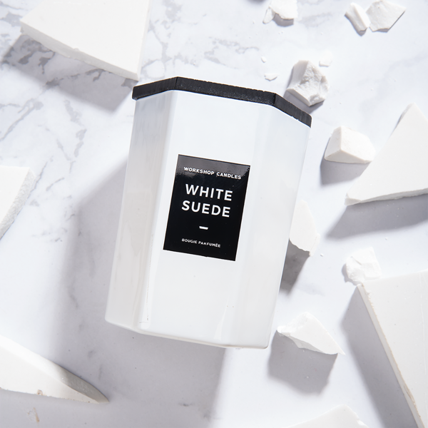 White Suede - Parfum Edition