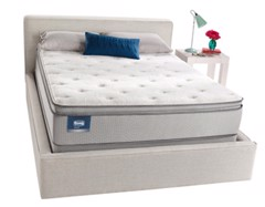NỆM BEAUTY SLEEP SUPREME  PILLOW TOP 120x200