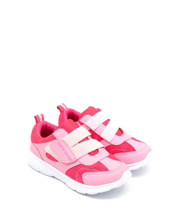 PIERRE CARDIN SNEAKERS FOR GIRLS - KIDS (FROM 3 TO 10 YEARS OLD) - PCGFWSB007
