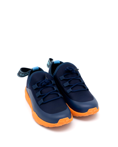 PIERRE CARDIN SNEAKERS FOR BOYS - KIDS (FROM 3 TO 10 YEARS OLD) -  PCBFWFB029