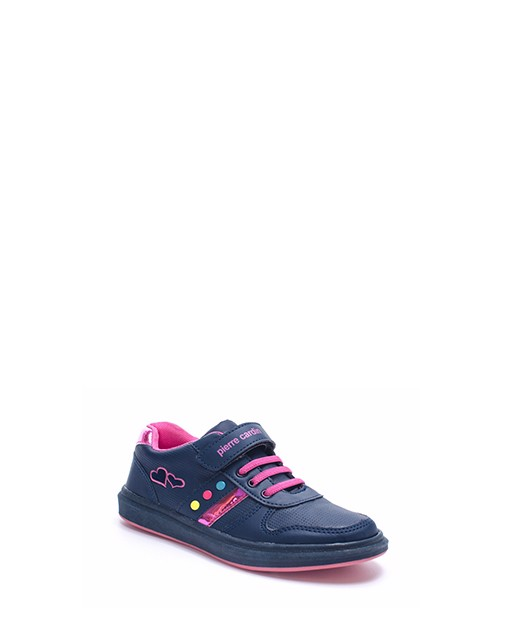 PIERRE CARDIN SNEAKERS FOR GIRLS - KIDS (FROM 3 TO 10 YEARS OLD) - PCGFWLA 004