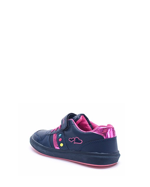 PIERRE CARDIN SNEAKERS FOR GIRLS - KIDS (FROM 7 TO 10 YEARS OLD) - PCGFWLA 004