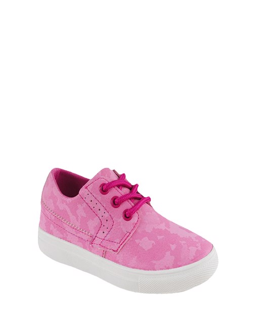 PIERRE CARDIN SNEAKERS FOR GIRLS - KIDS (FROM 7 TO 10 YEARS OLD) - PCBFWLA 011