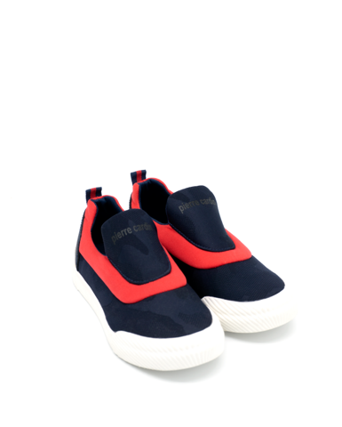 PIERRE CARDIN SNEAKERS FOR BOYS - KIDS (FROM 3 TO 10 YEARS OLD) - PCBFWFB023
