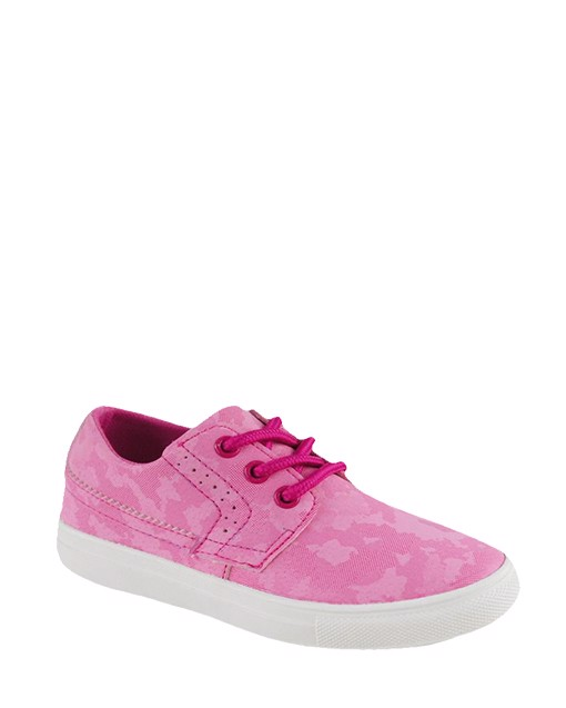 PIERRE CARDIN SNEAKERS FOR GIRLS - KIDS (FROM 3 TO 6 YEARS OLD) - PCGFWLA011