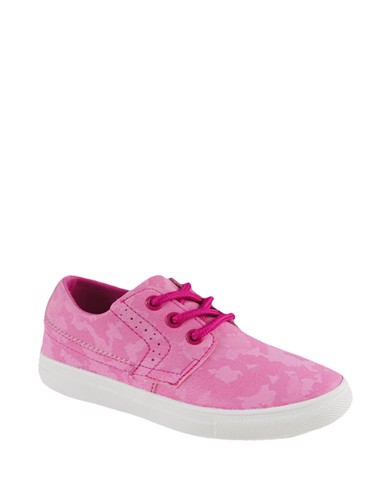 PIERRE CARDIN SNEAKERS FOR GIRLS - KIDS (FROM 3 TO 6 YEARS OLD) - PCBFWLA 011