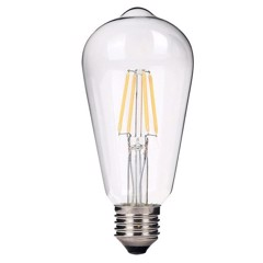 Đèn LED bulb Filament 4W ST64 - Philips