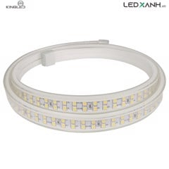 Đèn LED dây 2835 180 LED/m 11W/m-220V - KingLED