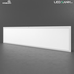 Đèn LED panel hộp 46W-300*1200 - KingLED