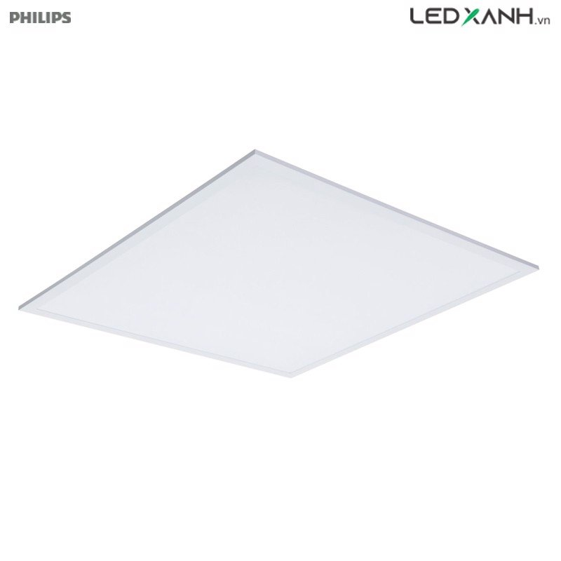 Đèn LED panel lắp nổi RC048B 600x600mm 36W PCV - Philips