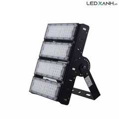 Đèn LED pha chip Philips - Lumiled 200W PH-PLI-S1-200 - LEDXANH