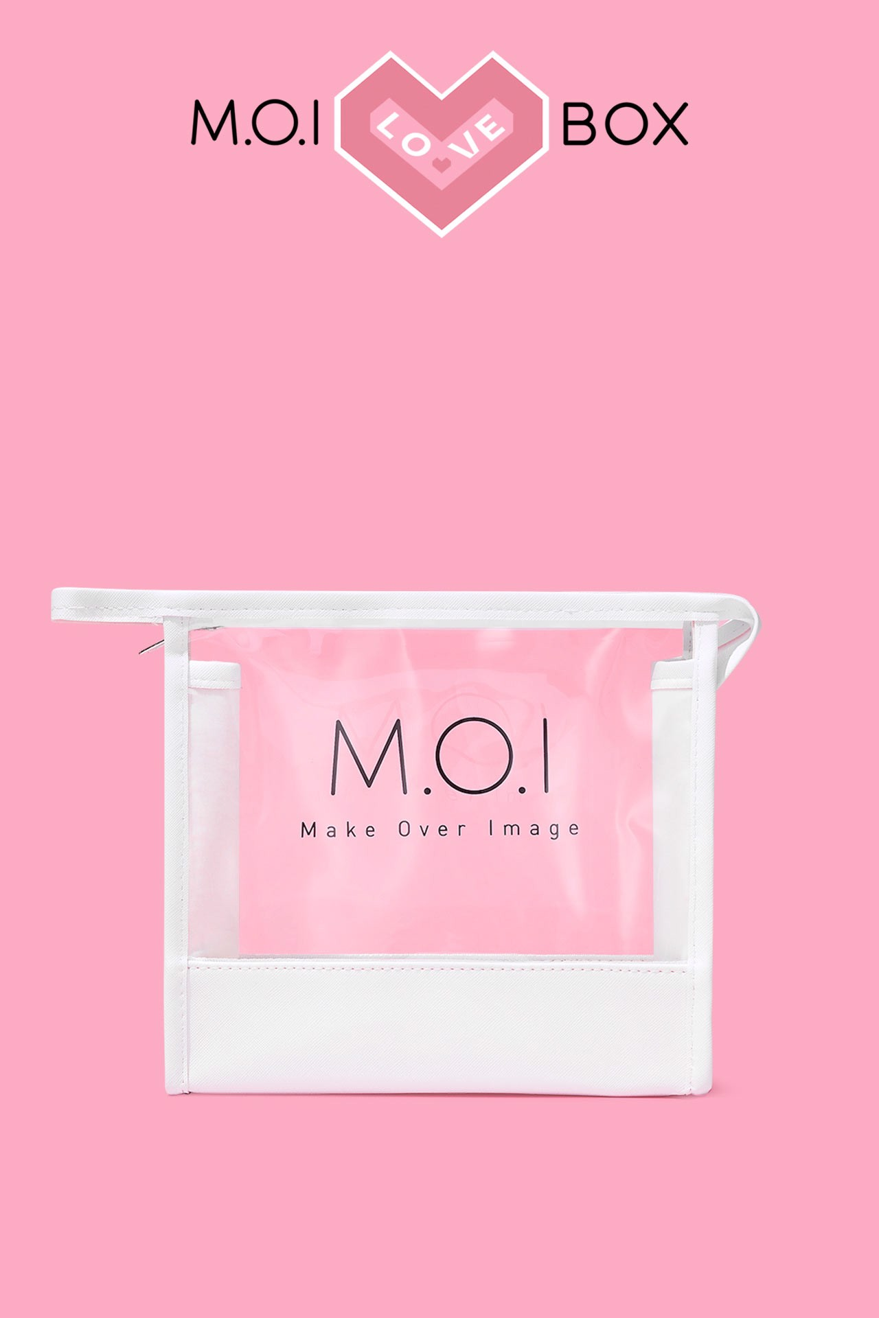 M.O.I LOVE BOX FROM HỒ NGỌC HÀ WITH LOVE
