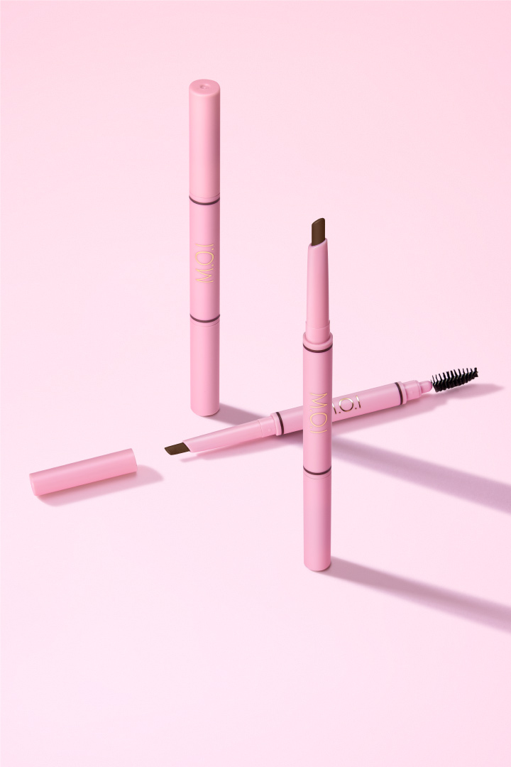 4 MÀU CHÌ KẺ MÀY MAGIC BROW PENCIL