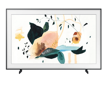 Smart TV 4K The Frame 55 inch QA55LS03T 2020