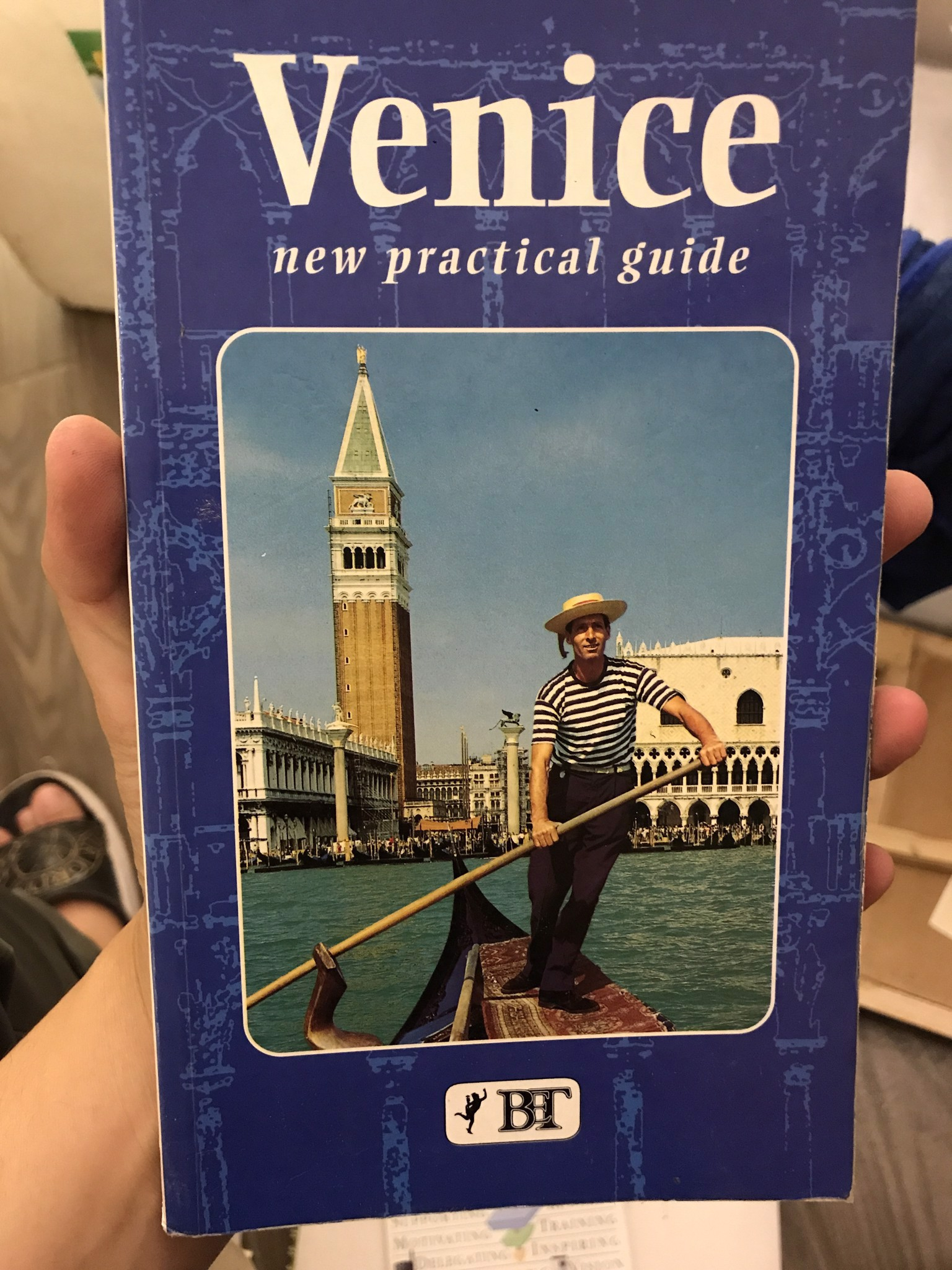 Venice new practical guide
