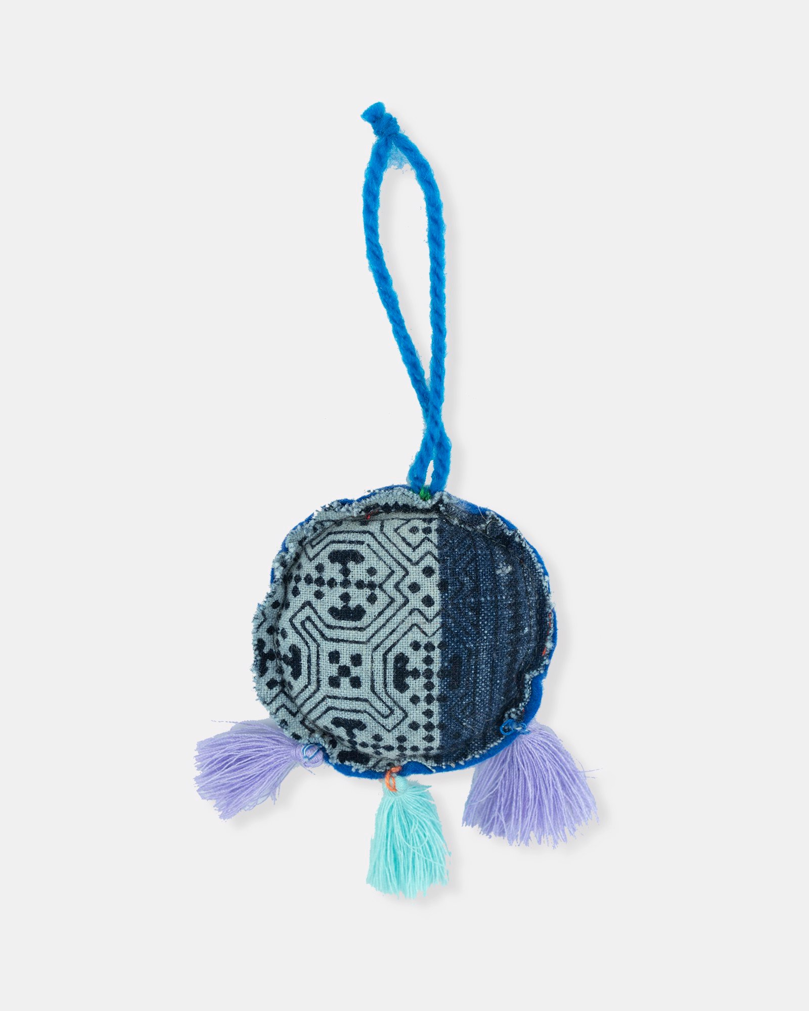 Mini Hanging Ball