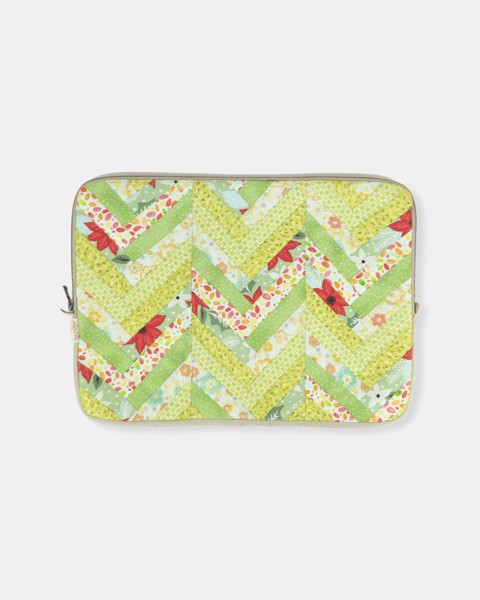 Mix Color Laptop Cover (15'') 1
