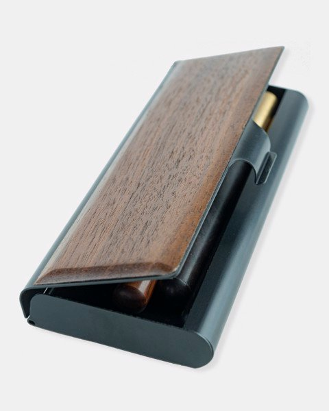 Wooden Pen Case