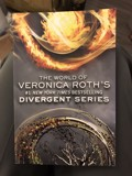 The world of Veroniva Roth's